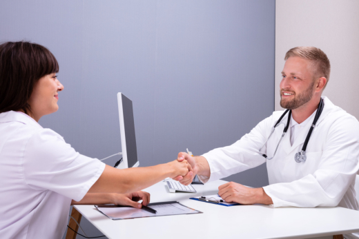 Why It Is Important to Visit Your Doctor Regularly